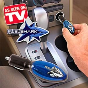 Fuel Shark - ядрена вещь